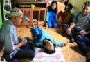 Mengatasi Anak-anak Terkena Gangguan JIN
