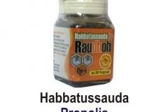 Habbatussauda-Propolis1
