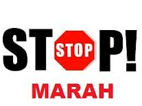 stop marah
