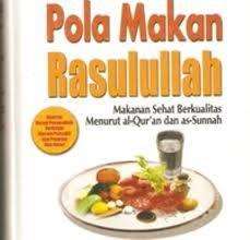 Pola makan Rasul