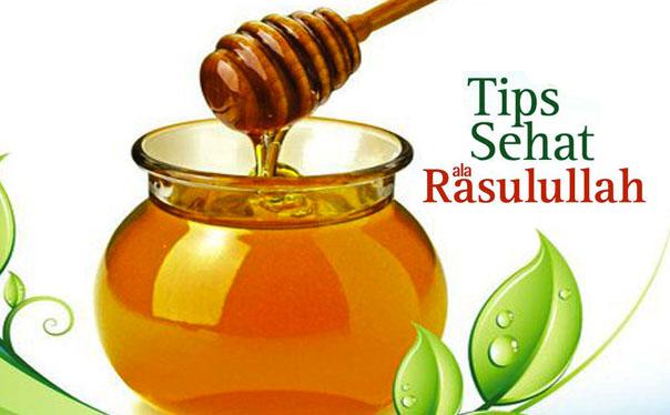 tips-sehat-ala-nabi
