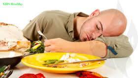 setelah makan