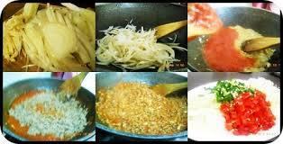 Cara masak