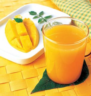 Resep Jus Diet Enak dengan Mangga