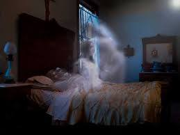 tidur diganggu