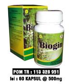 biogin