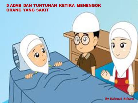 5 adab